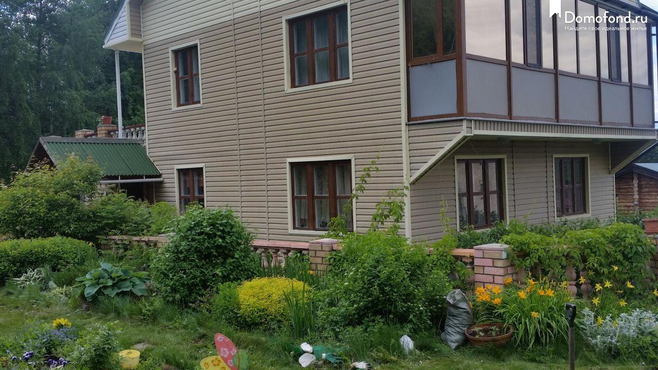 купить дом в городе пермь продажа домов Domofond Ru