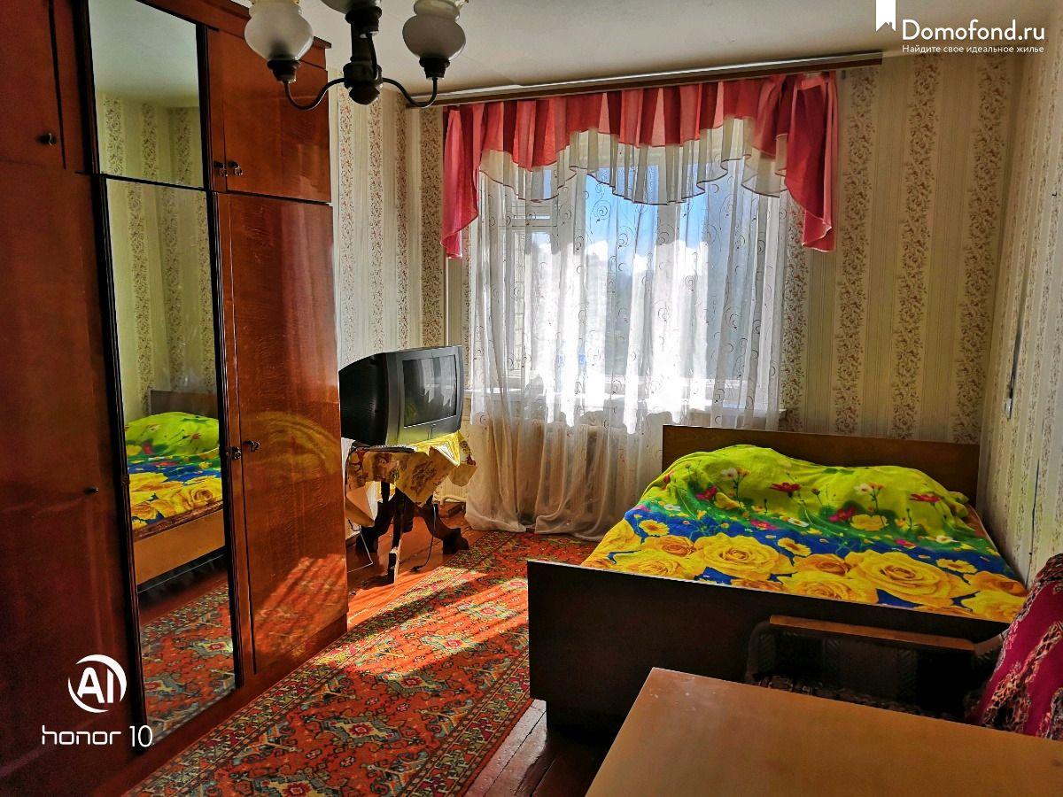 Совместная аренда жилья – Чебоксары