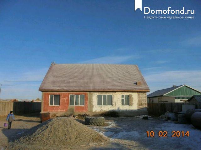 дом на продажу город забайкальск