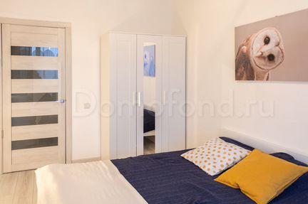 Квартира 3-Комн. Квартира, 76 М², 3/25 Эт. Гагарин